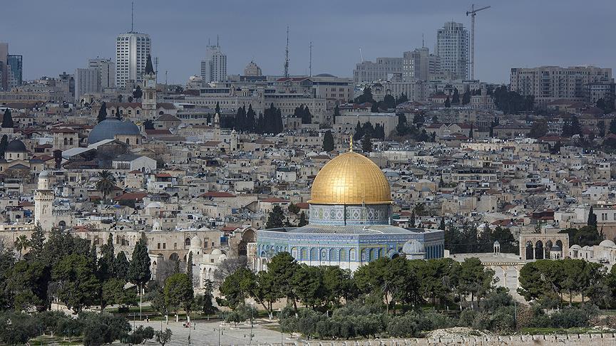 ABD 'Kudüs' dayatması