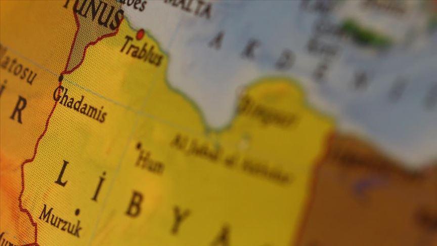 Almanya, Fransa ve İtalya'dan Libya'daki taraflara müzakere