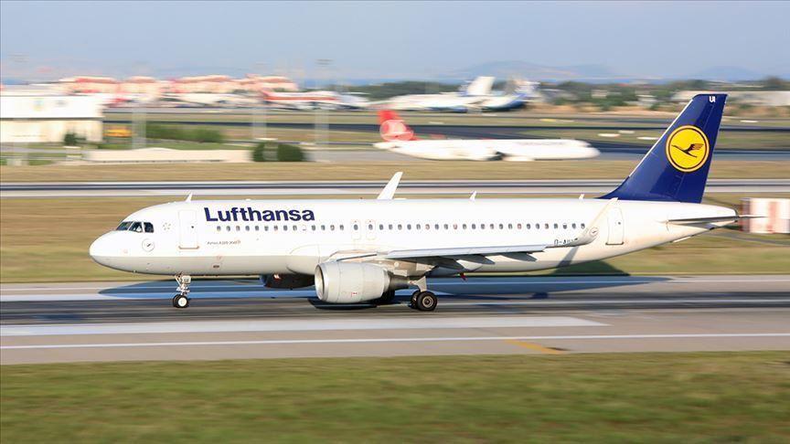 Lufthansa'da 2 günlük grev
