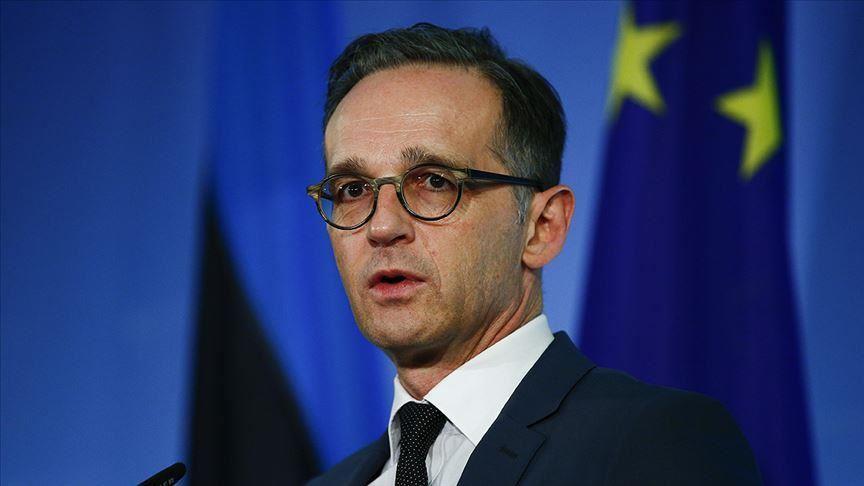 Maas: NATO hayattadır