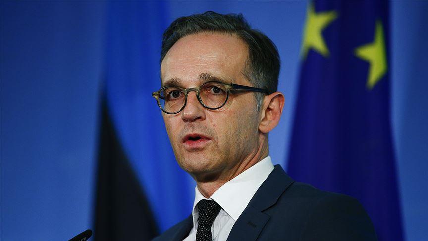 Maas: Türkiye NATO'da merkezi öneme sahip