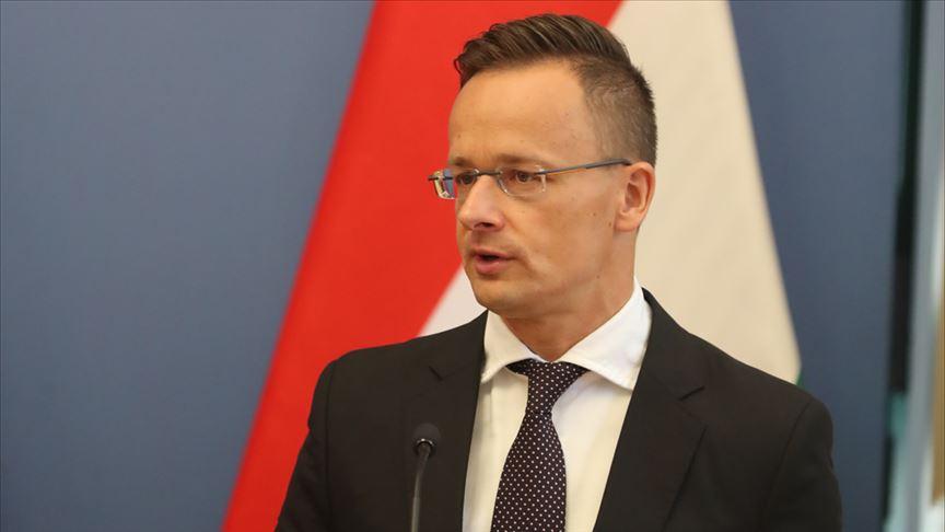 Macaristan ile Türkiye savunma iş birliği