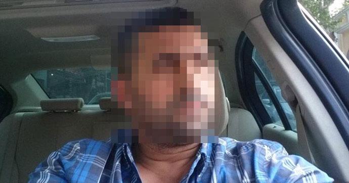 Sosyal medyada Atatürk'e hakarete tutuklama