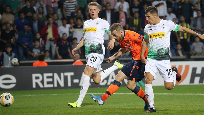Borussia Mönchengladbach deplasmanda