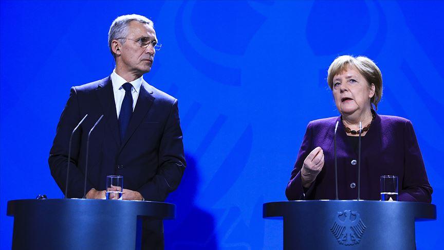 Merkel: Türkiye'nin gerekçeleri var