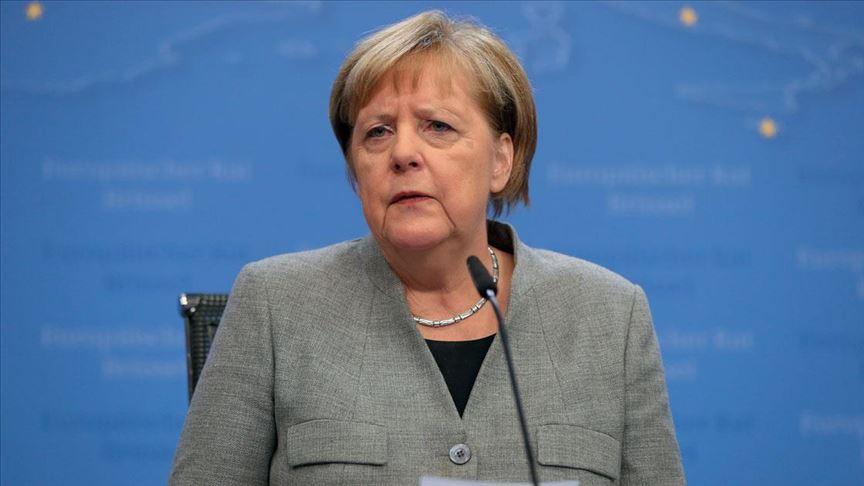 Merkel: Brexit ve sonrası