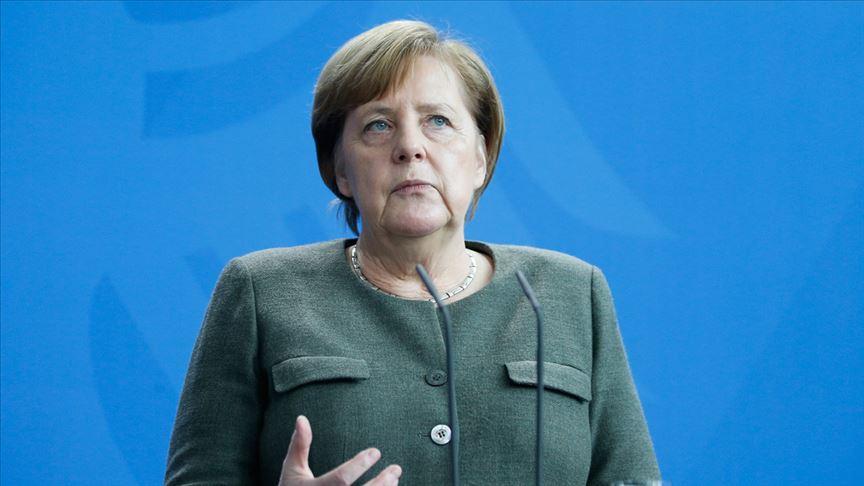 Merkel: İngiltere'ye net öneriler