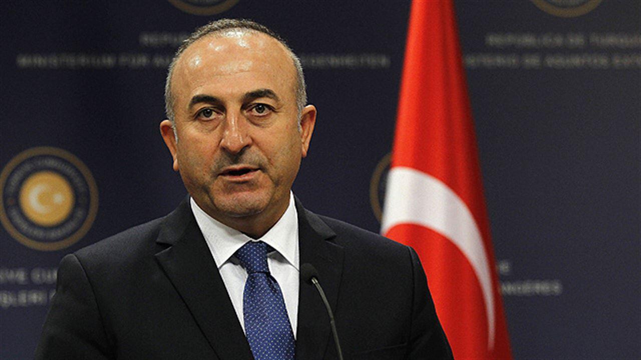 Dışişleri Bakanı Çavuşoğlu Alman medyası için makale yazdı