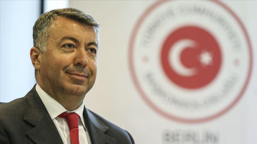Türk işverenler ortak projelerde buluşmalı