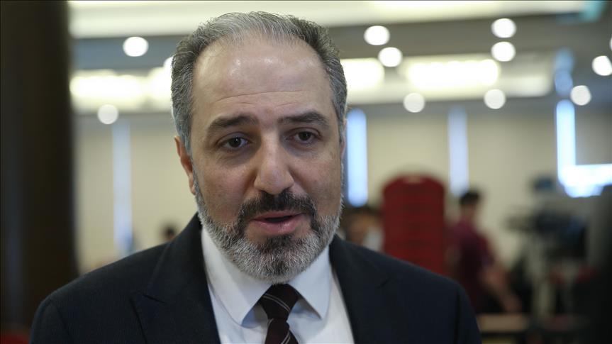 'Türk-İslam ve Erdoğan düşmanlığını Özil'den çıkardılar'