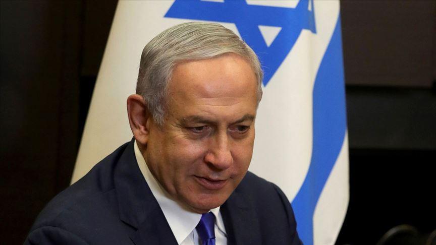 Netanyahu'nun 'ilhak' vaadi