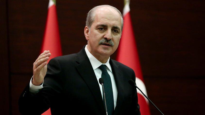Türkiye Almanya ilişkilerinin düzelmesi için gayret sarf edeceğiz