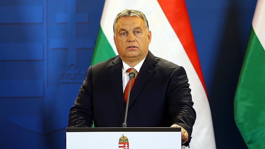 Macaristan'ın güvenliğinin Türkiye'yle doğrudan ilişkisi var