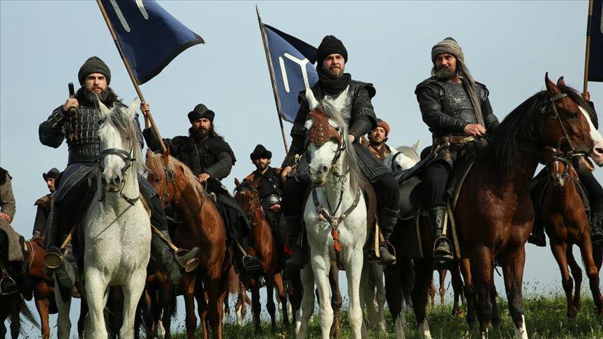 Osmanlılar ve Arap dünyası