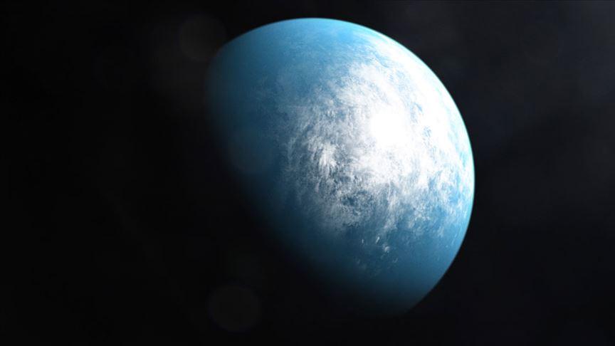 'öte Dünya' keşfedildi