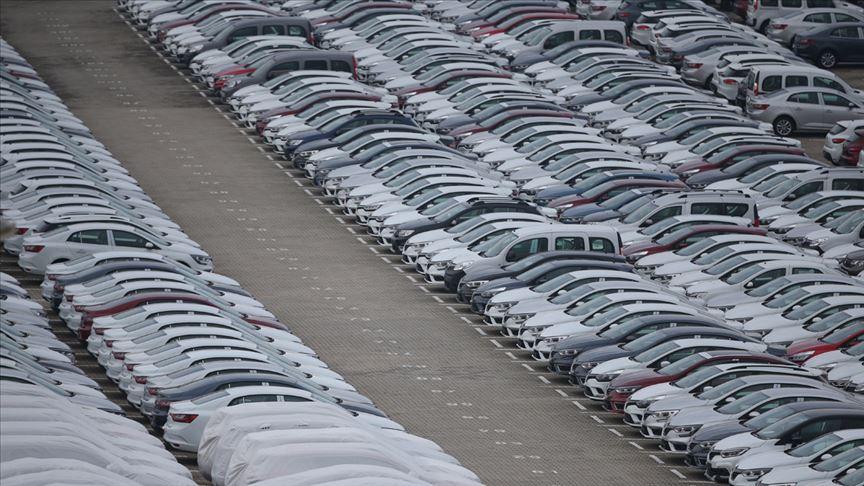 Otomotiv endüstrisi ihracatında zirve
