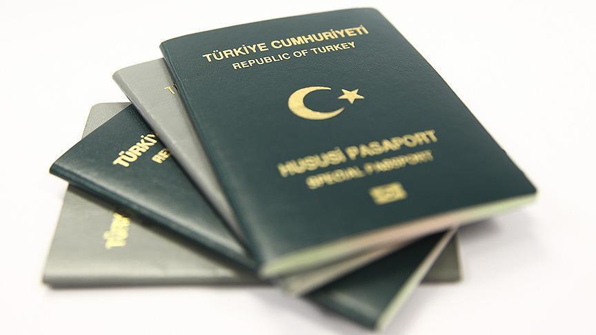 İhracatçılara pasaport