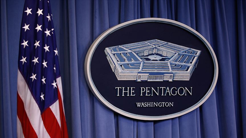 Pentagon: Suriye'deki güvenlik mekanizması