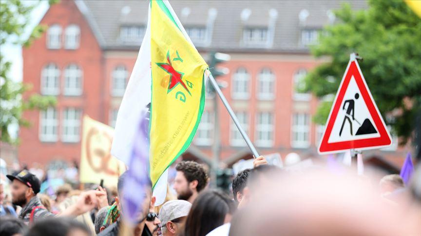 İngiltere'de PKK Türk öğrenciye saldırdı