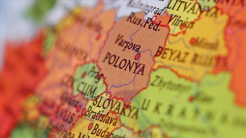Polonya'da öldürülen Türk gencin katili yakalandı