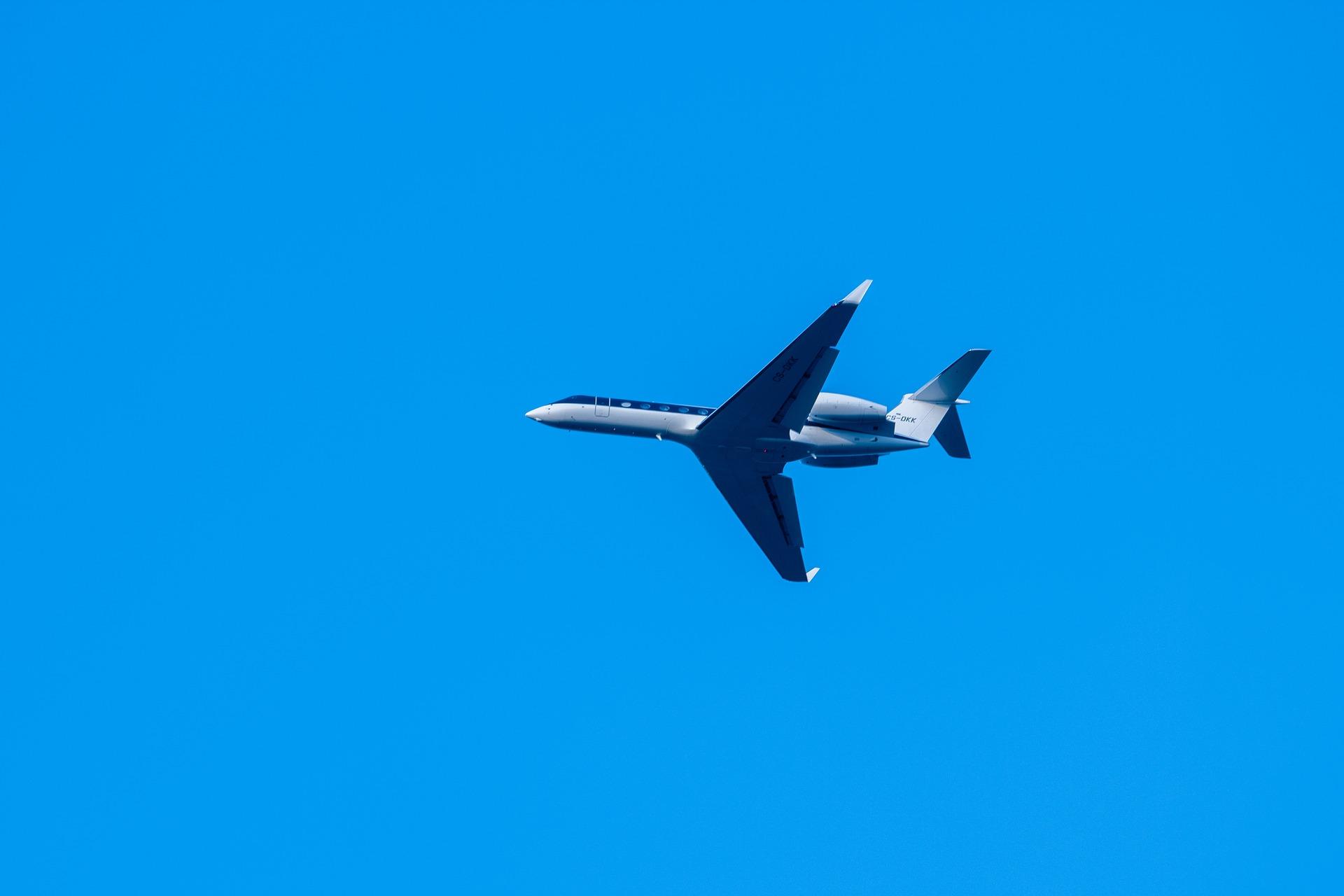 İran'da düşen özel Türk uçağı
