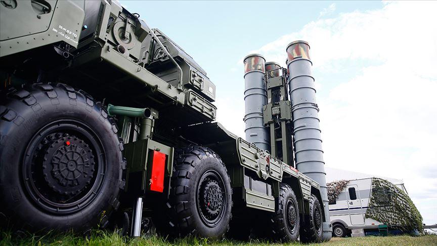 Türkiye ve Rusya savunma ortaklığı