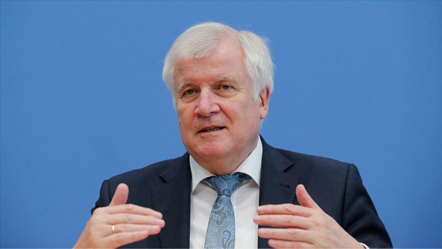 Almanya Bakanı'ndan Türkiye ile iş birliği
