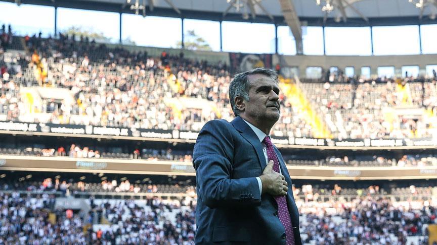 Beşiktaş Dalya Dönemi