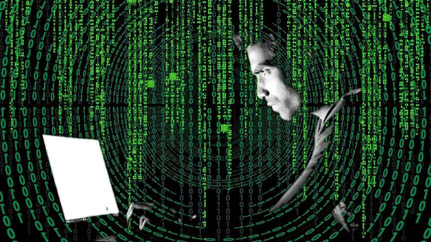 Siber tehlike