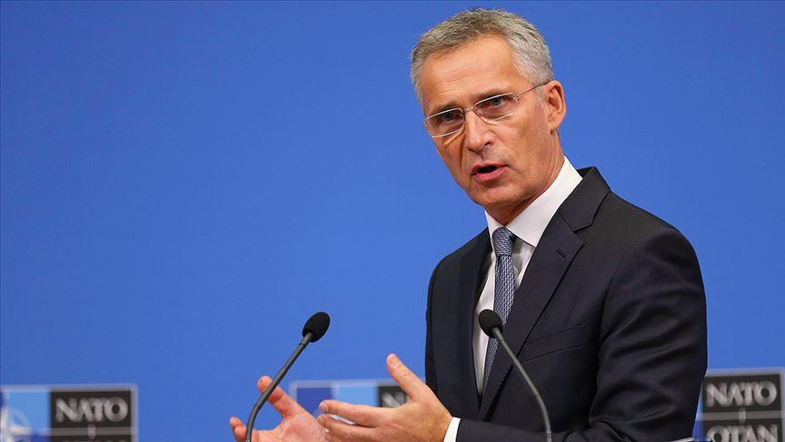 Stoltenberg: Hiçbir NATO ülkesi Türkiye kadar terör saldırısı yaşamadı
