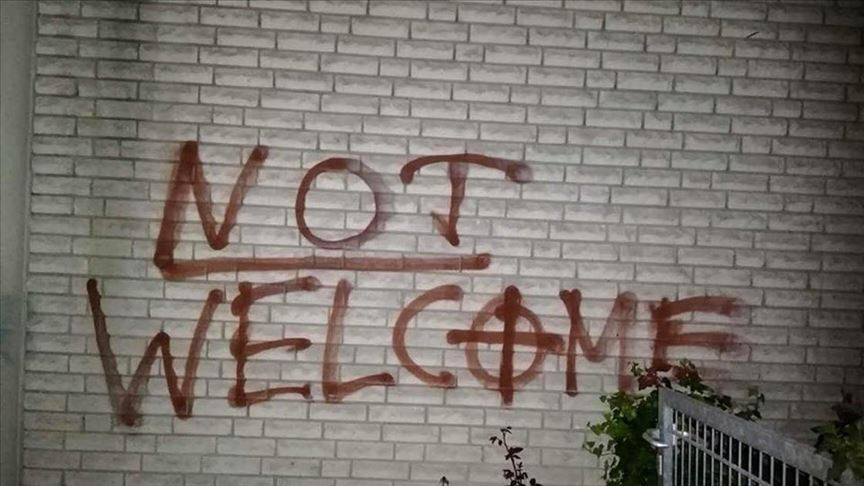 Almanya'da İslamofobik suç tırmanıyor