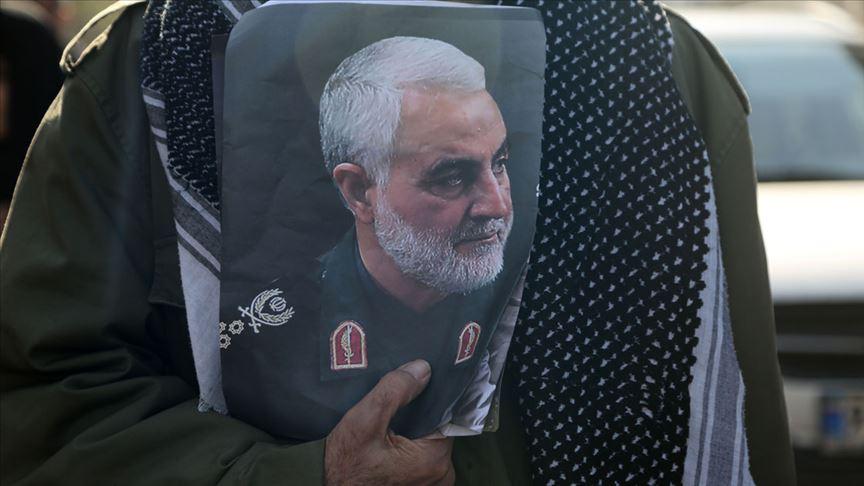 İran'ın bölgesel politikası