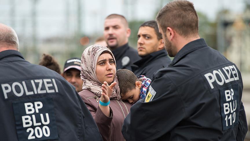 Sığınmacılar Türkiye'ye dönüyor