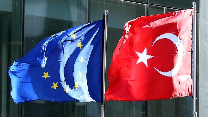 Türkiye-AB ilişkilerinde zirve beklentisi
