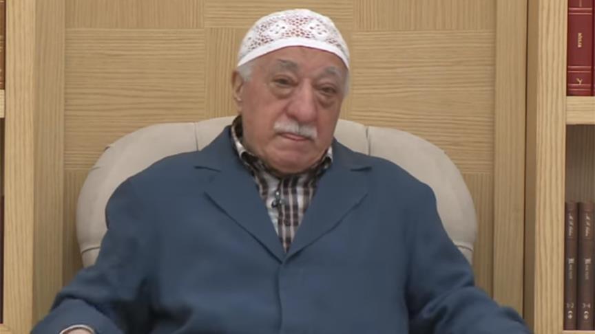 İtiraflarla köşeye sıkışan Gülen, itirafçıları 'kafir' ilan etti