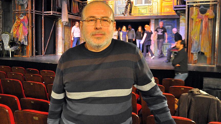 Bulgar yönetmenden Türk tiyatrosuna övgü