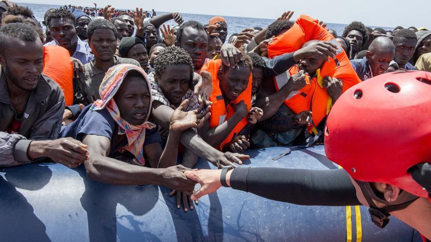 '2018 Akdeniz'deki sığınmacılar için ölümcül başladı'
