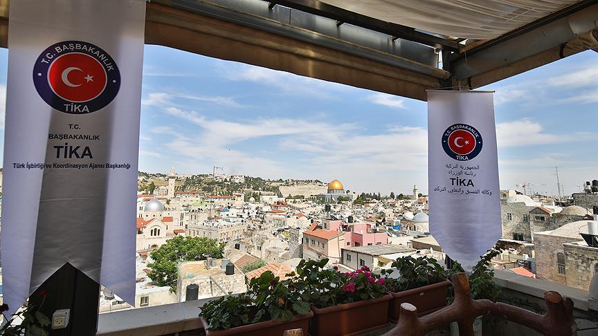 Filistin Türk tipi kalkınma