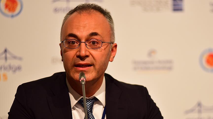 Avrupa Endokrinoloji Kongresi'nin başkanlığı Türkiye'ye emanet