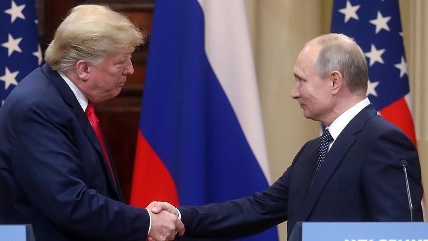 'Trump'la Helsinki'de yaptığımız görüşmeyi yayınlayabilirler'