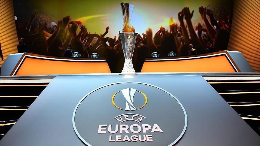 UEFA Avrupa Ligi 2. ön eleme turu ilk maçları oynandı