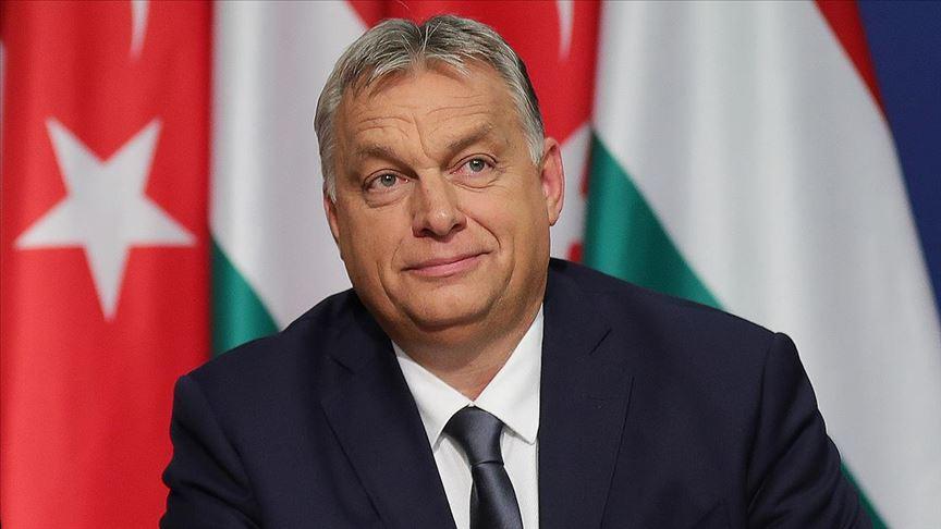 Orban: Güvenli bölge inşasında yer alacağız