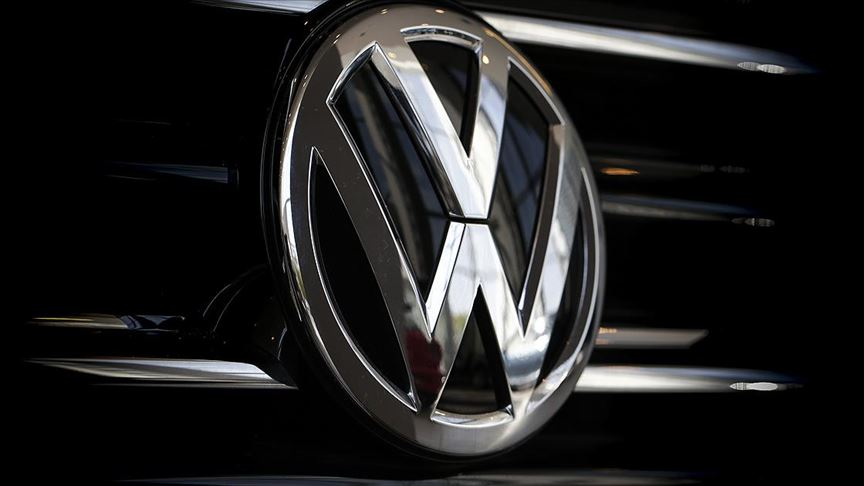 Volkswagen CEO'su hakkında dava