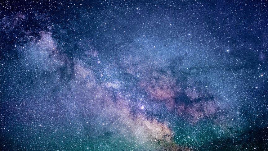 Türkiye'nin yıldız ve gezegenleri