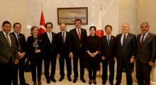 Türkiye'nin kanatlı et ürünleri Japonya'da