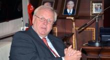 Alman Büyükelçi Erdmann: İncirlik krizini çözmek için çalışmalara devam ediyoruz