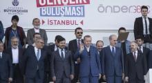 """Cumhurbaşkanı Erdoğan """" Talimatı verdim """"Arena """" isimlerini stadlardan kaldırıyoruz"""