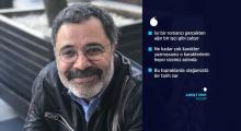 Ahmet Ümit: İyi bir romancı ağır bir işçidir