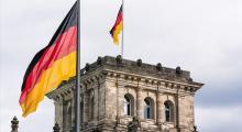 Almanya nüfusunda rekor