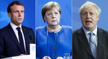 Almanya İran açıklaması